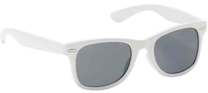 Sunglasses that tend to be worn by complete douchebags who think they possess what is called